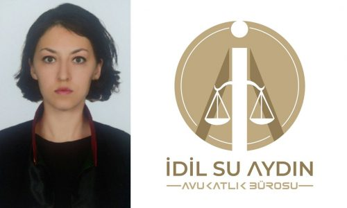 Avukat İdil Su Aydın - İzmir Hukuk Bürosu