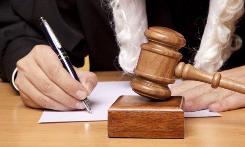 Ceza Hukuku Büroları