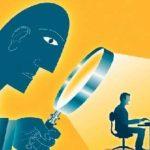 İnternet Ortamında Özel Hayatın Gizliliğinin İhlali