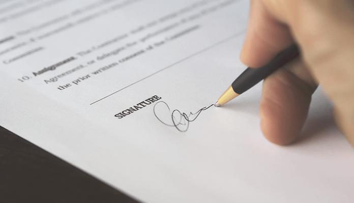 Resmi Belgede (Evrakta) Sahtecilik Davası Avukatı