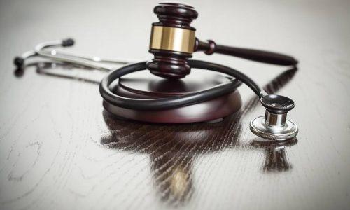 Malpraktis Doktor Hatası Tazminat Davası
